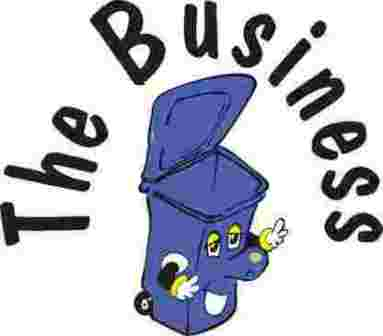 Wheelie Bin Cleaning Business